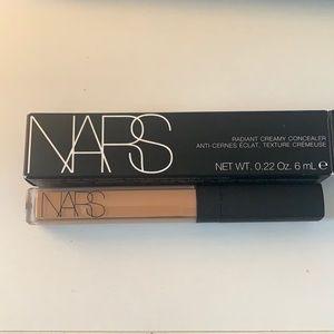 NARS med/dark creamy concealer NEW